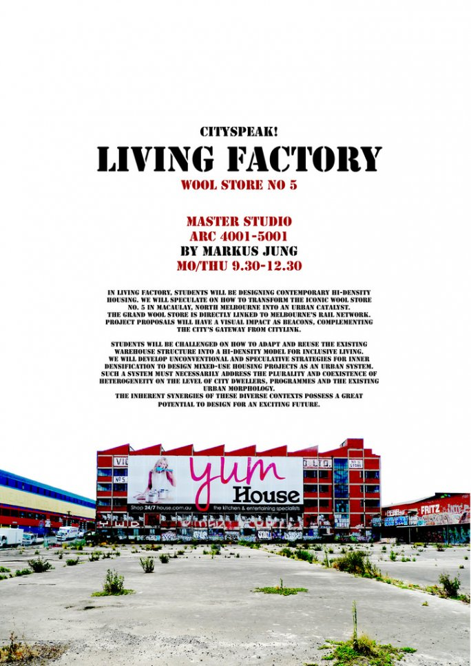 Living Factory